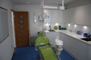 Denture Fitting Birmingham
